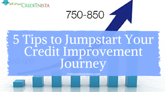 5 tips to jumpstart cr journey