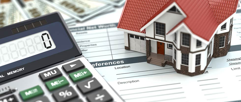 Budgeting for home ownersip