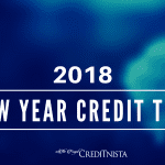 new year credit tips