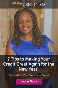 Pin It! New Year Credit Tips
