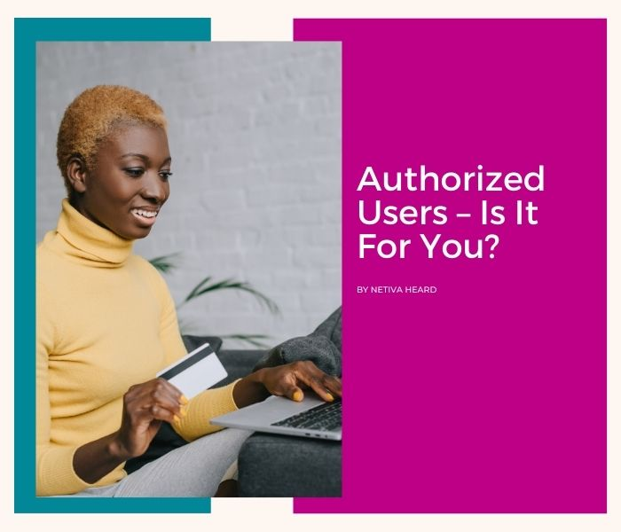 Authorized Users – Is It For You?