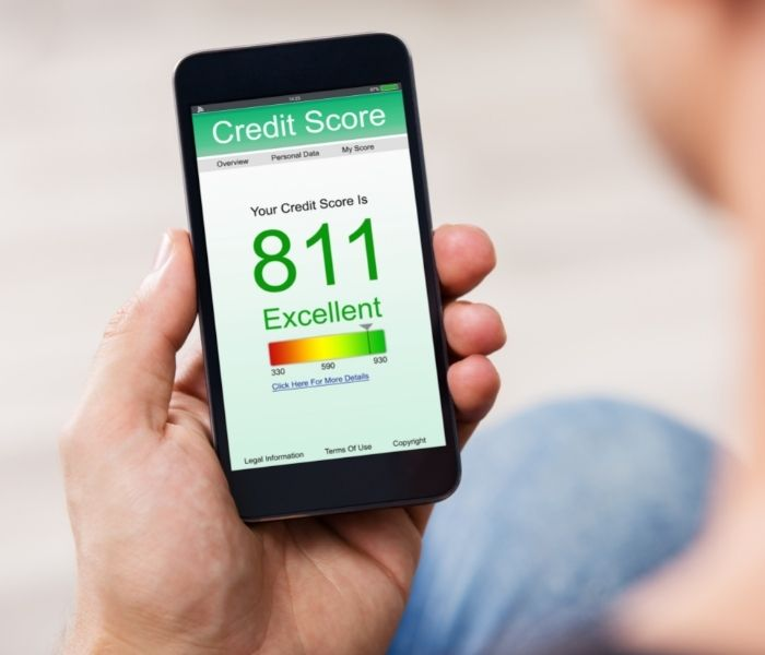 get a credit card without a credit score