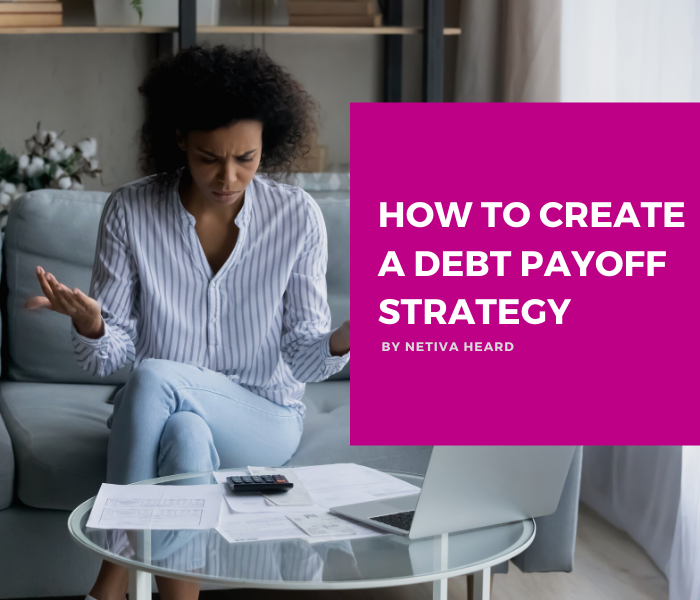 How to Create a Debt Payoff Strategy